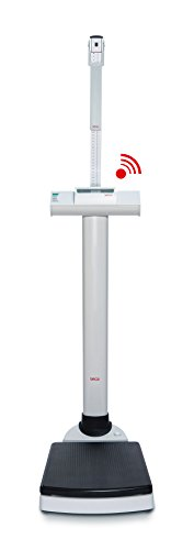 (seca 703 - EMR Ready Column Scale with Capacity up to 660 pounds)