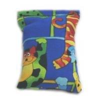 Catnip Nip Pillow (2″ x 2″), My Pet Supplies