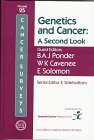 Genetics and Cancer : A Second Look, , 0879694696