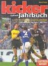 Kicker Fussball-Jahrbuch 2002/2003: Mit Saisonbegleiter