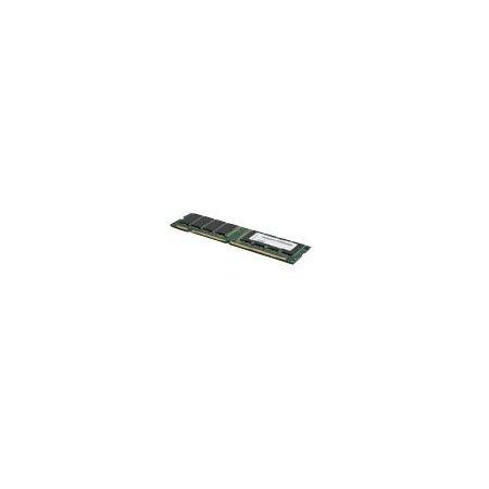 Lenovo 57Y4390 2 GB DDR3 SDRAM Memory Module - 2 GB - 1333MHz DDR3-1333/PC3-10600 - Non-Parity - DDR3 SDRAM - 240-pin DIMM