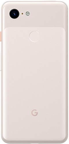 Google Pixel 3 Unlocked GSM/CDMA - US Warranty (Direct from Google) (Not Pink, 64GB)