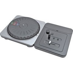 PS3 - Turntable for DJ Hero by ezGear