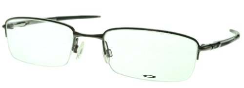 Oakley Rhinochaser OX3111-0154 Eyeglasses Cement Clear Demo 54 19