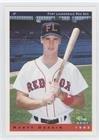 Martin Durkin (Baseball Card) 1993 Classic Best Ft. Lauderdale Red Sox - [Base] #10