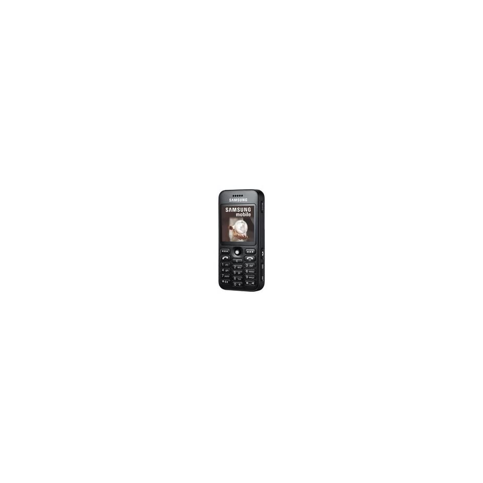 Samsung SGH E590 Triband GSM Phone with 3.0MP Camera (Unlocked) Black