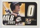Chipper Jones (Baseball Card) 2000 Upper Deck MVP - MLB 2001 Sweepstakes/Game Tips #0 - 2000 2001 Upper Deck
