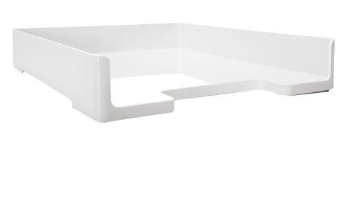 Sigel SA107 stabile Briefablage eyestyle weiß - weitere Farben