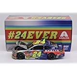 (Lionel Racing Jeff Gordon / William Byron #24EVER NASCAR Diecast 1:24)