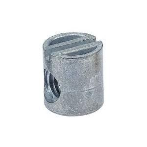 ITAR Ecrou cylindrique Pour:Vis /Ø 8 /à pas de 150