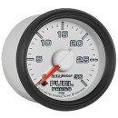 Auto Meter 2-1/16'' Dodge Common Rail Fuel Pressure Gauge