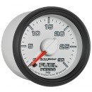 Auto Meter 2-1/16'' Dodge Common Rail Fuel Pressure Gauge by Auto Meter
