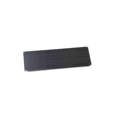 - Middle Atlantic Products EB6 Flanged Steel Rack Panel - 6U