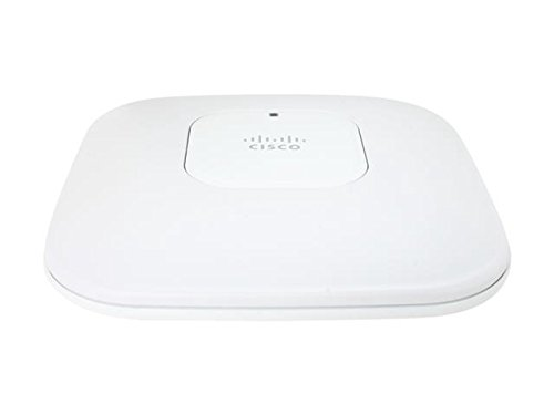 eries AIR-AP1142N-A-K9 802.11a/g/n 2x3:2 MIMO Standalone Wireless Access Point AP ()