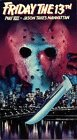 Friday the 13th 8 [VHS]