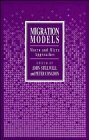 Migration Models, Congdon, Peter and Stillwell, John C., 0471948047