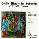 Gothic Music in Bohemia