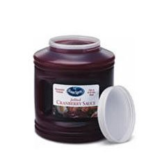 pacific cranberry sauce - 6