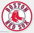 (WinCraft MLB Boston Red Sox 26845014 Perfect Cut Color Decal, 4