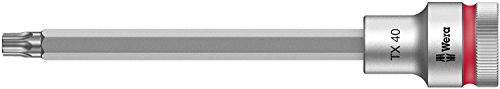 Wera 05004212001 Zyklop Bit Socket 8767 C Torx with Holding Function3 by Wera (Image #9)