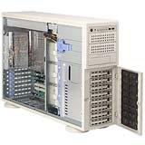 Black, Dual Intel 64-BIT Xeon Dual-core, 667/1066/1333 Mhz Fsb, 64GB 667/533MHZ