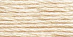 DMC Bulk Buy Thread Brilliant Tatting Size 80 Cotton 100 Yards Ecru 19-Ecru (10-Pack)