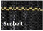 DeWitt Sunbelt Woven Groundcover Fabric - 15.5'. x 300' Roll SBLT15.5300