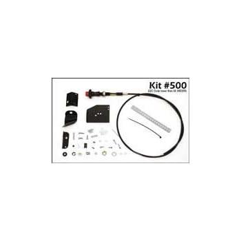 Amazon com: 4x4 Posi-Lok PSL400 Axle Disconnect: Automotive