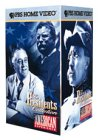 American Experience: The Presidents Collection, Vol. 2 (Theodore Roosevelt/FDR/Franklin Delano Roosevelt) [VHS]