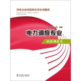 Power entrepreneurial skills of job evaluation test database: power dispatching Vice value professional dispatchers(Chinese Edition) pdf epub