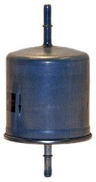Wix 33605 Complete In-Line Fuel Filter, Pack of 1