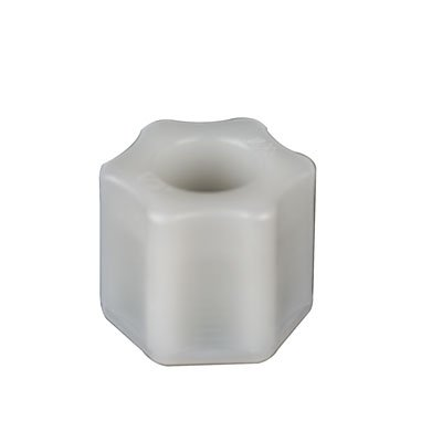 1/2inch OD Tube Jaco Nylon Nut