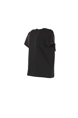 Jeans 2018 Elisabetta Nero 19 T Franchi shirt Inverno 46 Autunno Donna Ma08486e2 wxxqFU5nC