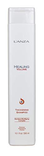 LANZA Healing Thickening Shampoo 10 1