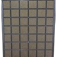 Santa Fe Classic Dehumidifier 16 x 20 Foam Pre-Filter 4021468 - 12 pack