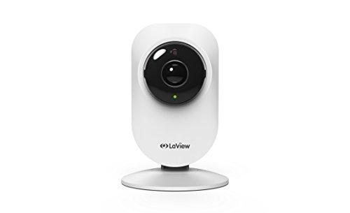 LaView 1080P HD IP Wi-Fi Wireless Security Surveillance Camera