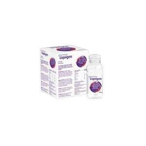 Nutricia North America Liquigen 8.5 oz, Unflavored,4/Box