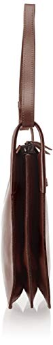 X 8x30 H Tracolla 5x33 Brown Tb0m5862 Marrone Donna w Timberland A L dark Borsa Cm vqzpnBF