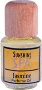 Sunshine Herbal Oils - Essential Oil, Gardenia .25 Oz 3 per Case