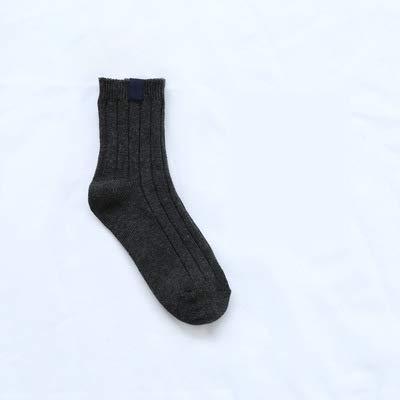 1Pair Warm Women Socks Striped 3D Socks Autumn Winter Style Christmas Winter Socks For Woman Female