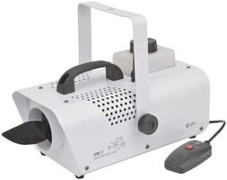 Qtx Light Snow Machine 600W Mini Sw 1 by QTX LIGHT