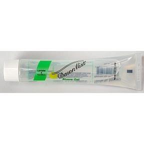 DawnMist Clear Shave Gel, .85 oz (box of 144)