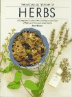 The Macmillan Treasury of Herbs, Ann Bonar, 0025134701