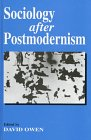 Sociology after Postmodernism, , 0803975147