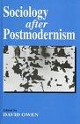 Sociology after Postmodernism, , 0803975147