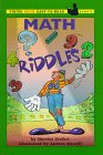 Math Riddles, Harriet Ziefert, 0670874981