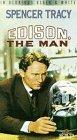 Edison the Man [VHS]