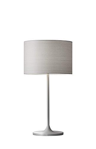 oslo table lamp white model