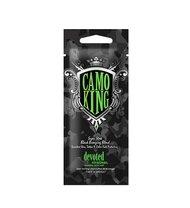 Camo King black bronzing lotion .7 fl. Oz.