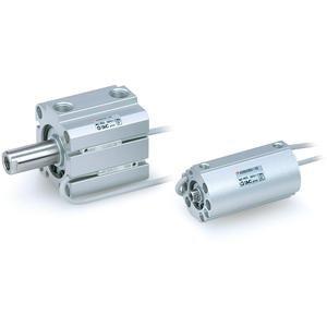SMC NCDQ8AZ250-175 cyl, compact, dbl act